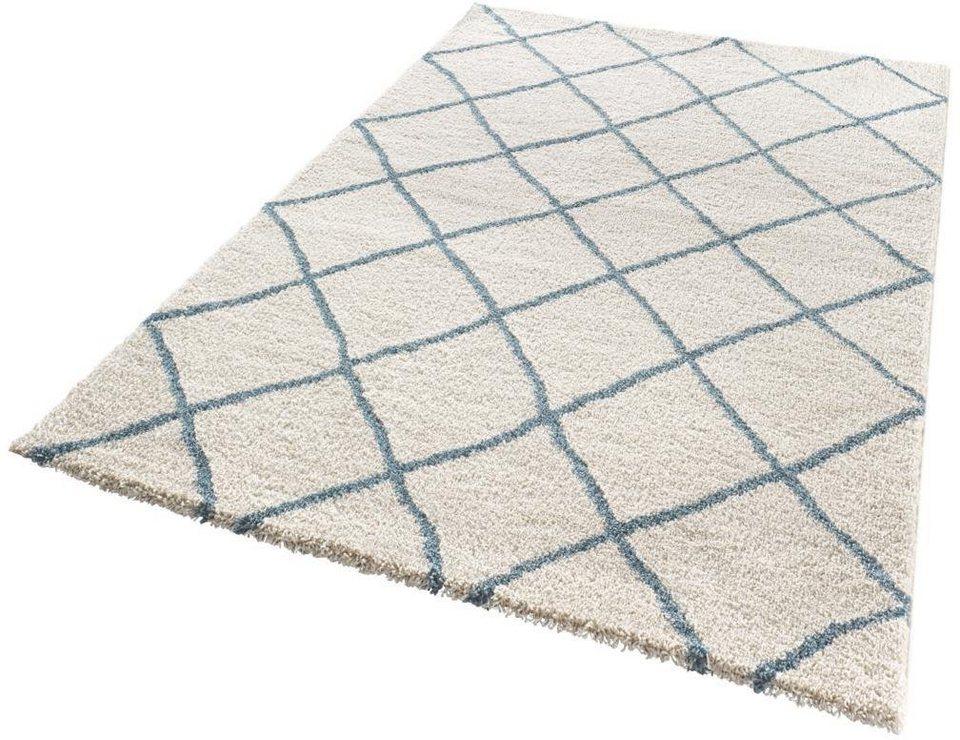 Teppich mint  Teppich, Mint Rugs, »Diva«, gewebt online kaufen | OTTO