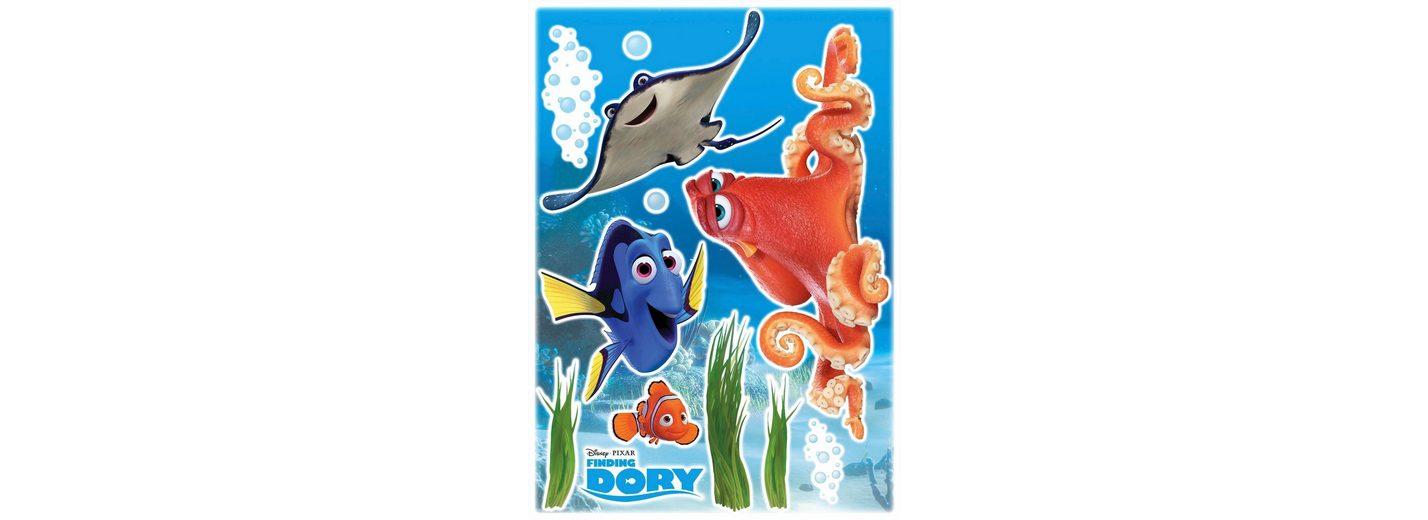 Komar Deco Sticker »Dory and Friends«, 50/70 cm
