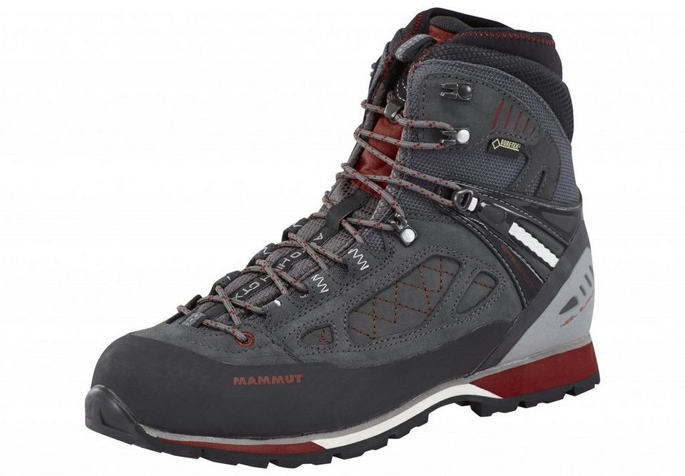 Mammut Kletterschuh »Alto High GTX Shoes Men« in schwarz