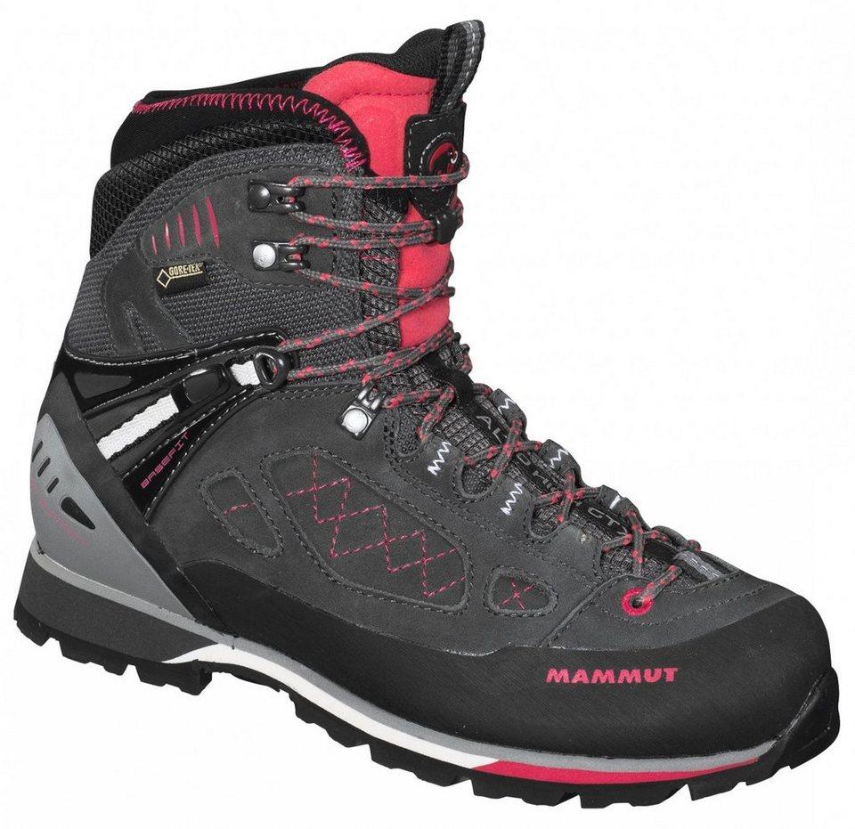 Mammut Kletterschuh »Alto High GTX Shoes Women« in grau