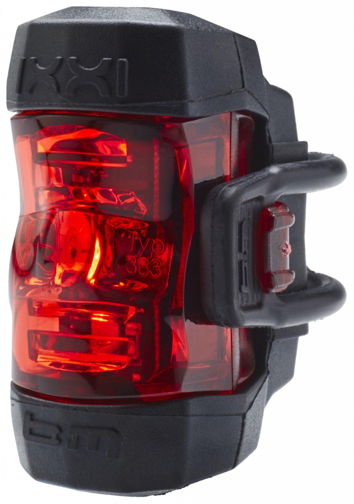 Busch + Müller Fahrradbeleuchtung »IXXI Akku-Rücklicht LED«