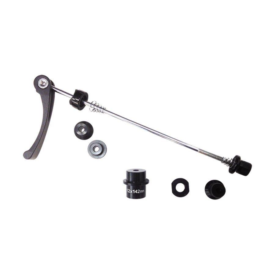 Wahoo Vorderradstütze »KICKR Mountainbike-Adapter 142 x 12mm«