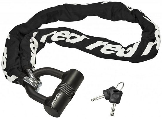 Red Cycling Products Kettenschloss »High Secure Chain Plus Kettenschloss«