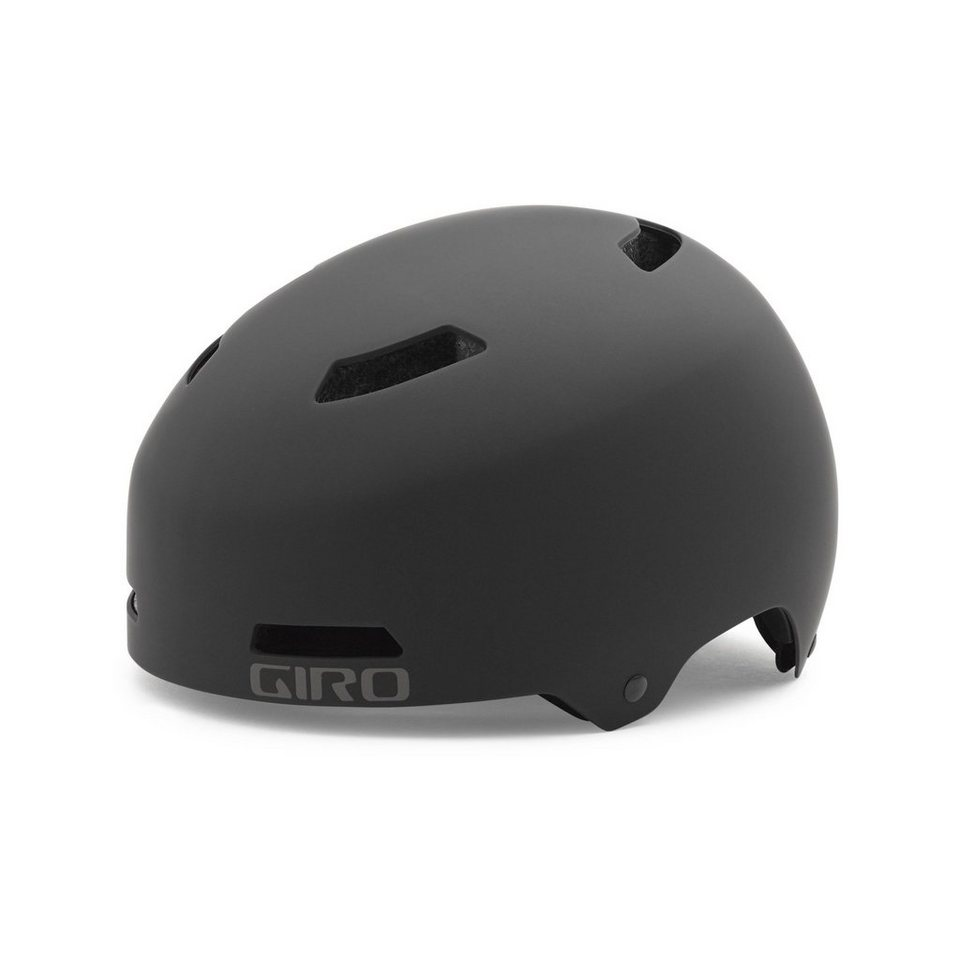 Giro Fahrradhelm »Quarter MIPS Helmet« in schwarz