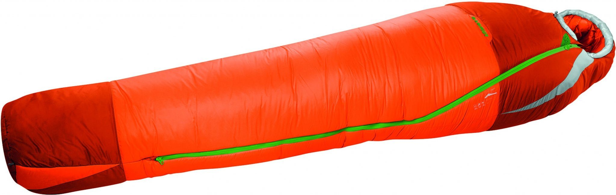Mammut Schlafsack »Kompakt MTI Summer 195 Sleeping Bag«