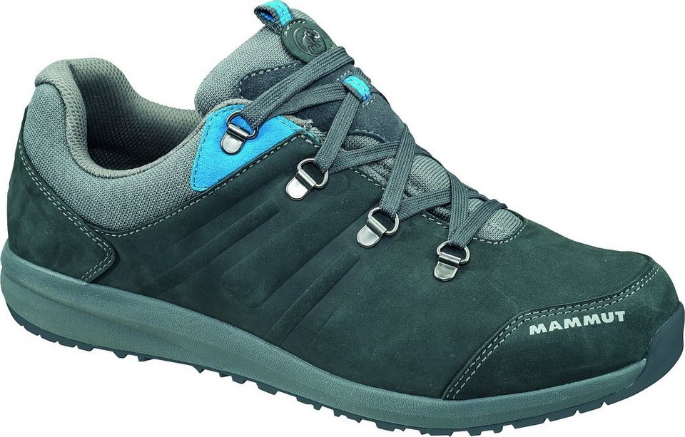 Mammut Kletterschuh »Chuck Low Shoes Men« in grau