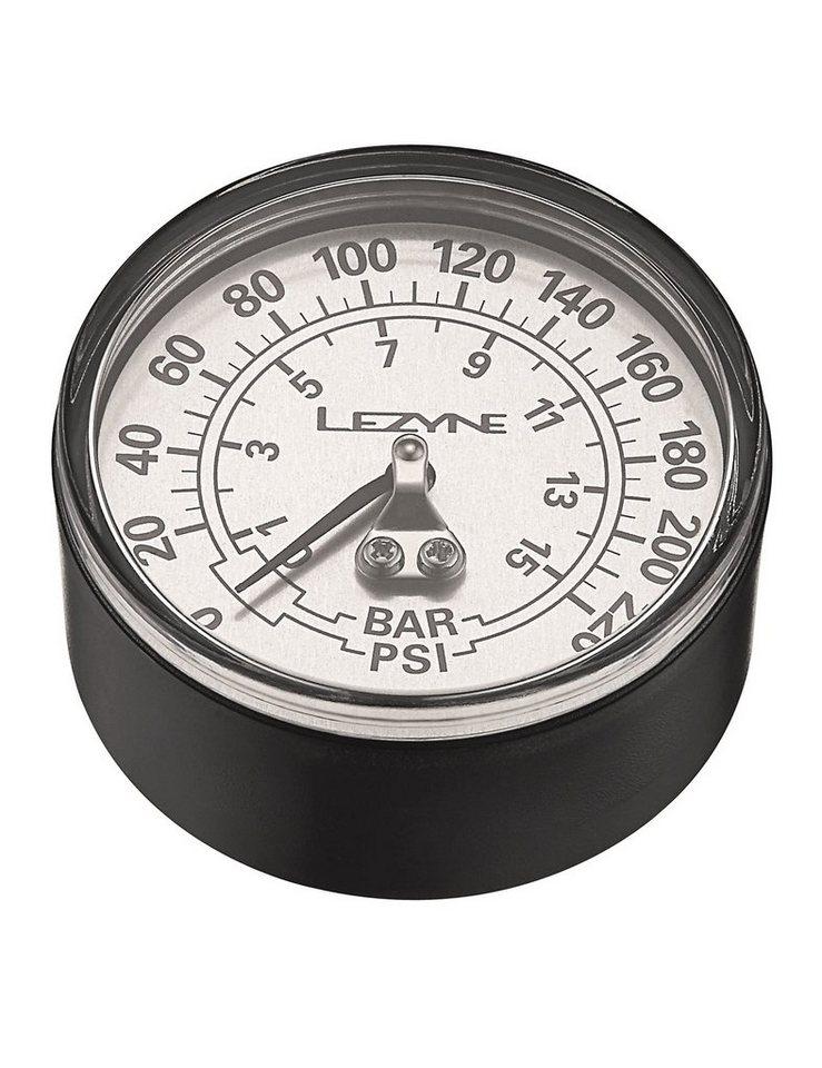 """Lezyne Ersatzschlauch »Manometer 2-5"""" 220PSI für alle Floor Pumpen«"""