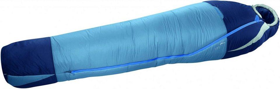 Mammut Schlafsack »Kompakt MTI Winter 195 Sleeping Bag« in blau