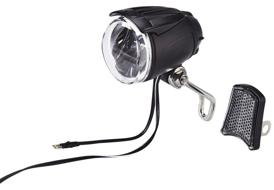 Busch + Müller Fahrradbeleuchtung »IQ Cyo Premium E-Bike-Frontscheinwerfer LED«