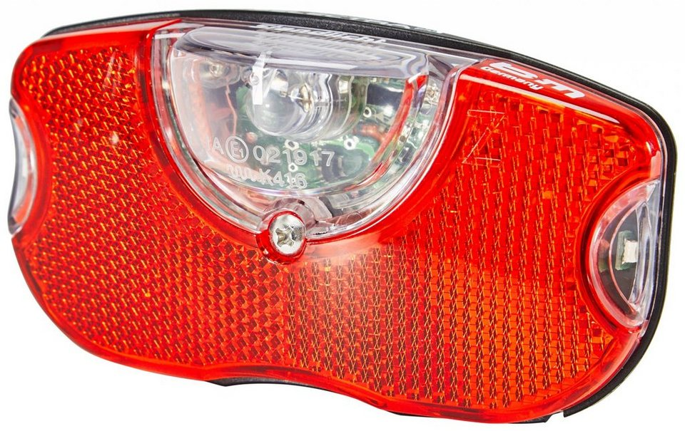 Busch + Müller Fahrradbeleuchtung »Selectra Plus Dynamo-Rücklicht LED«