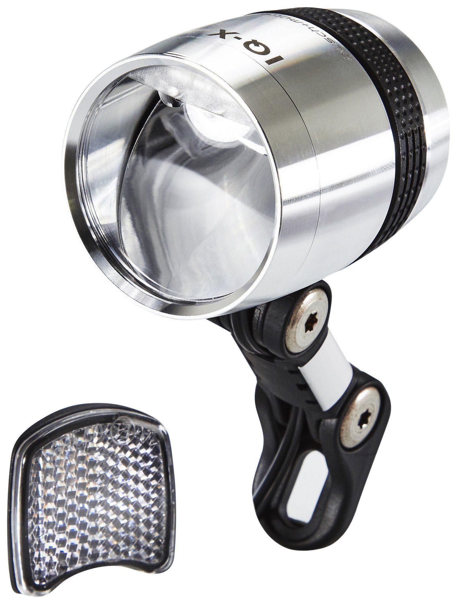 Busch + Müller Fahrradbeleuchtung »Lumotec IQ-X Dynamo-Frontscheinwerfer LED«