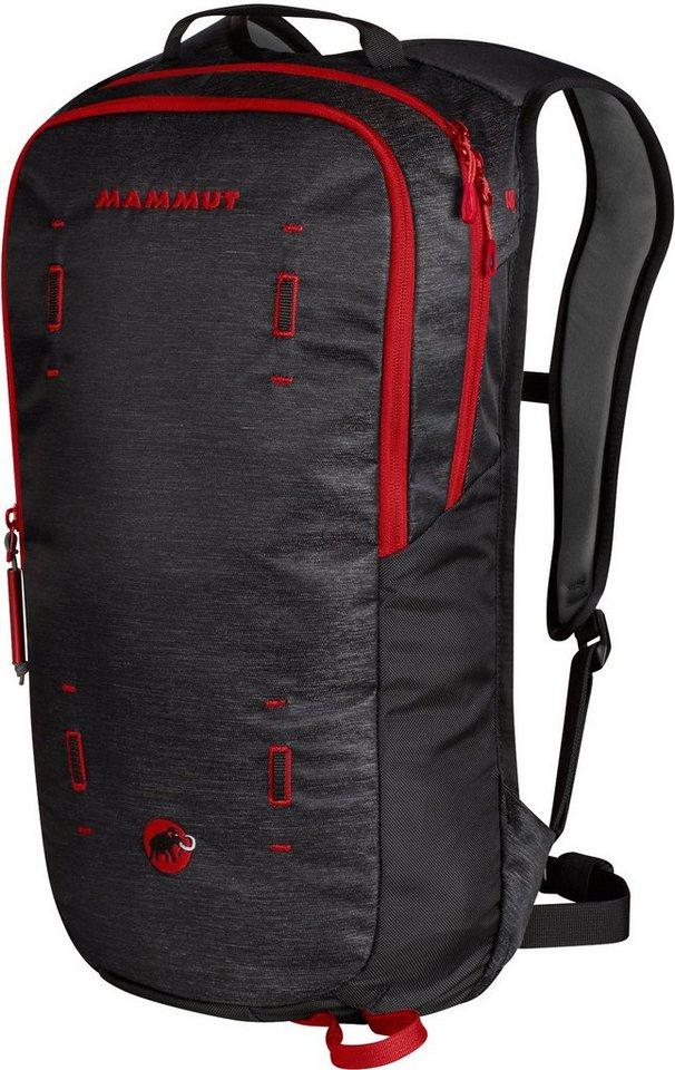 Mammut Sport- und Freizeittasche »Nirvana Rocker 20 Backpack« in schwarz