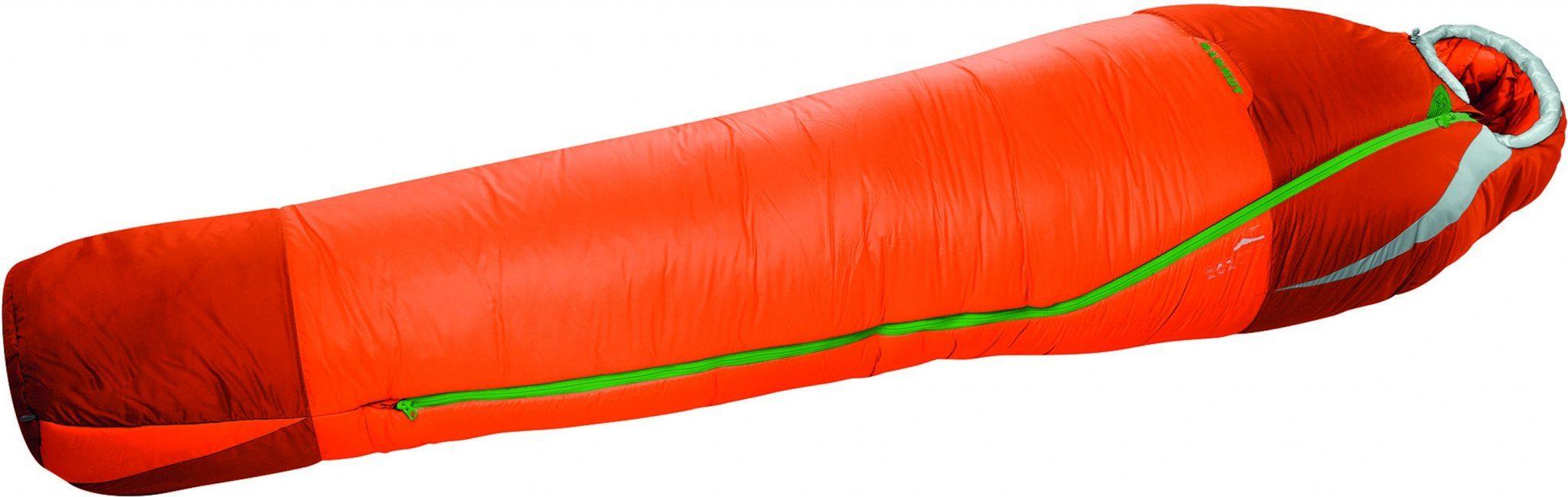 Mammut Schlafsack »Kompakt MTI Summer 180 Sleeping Bag«