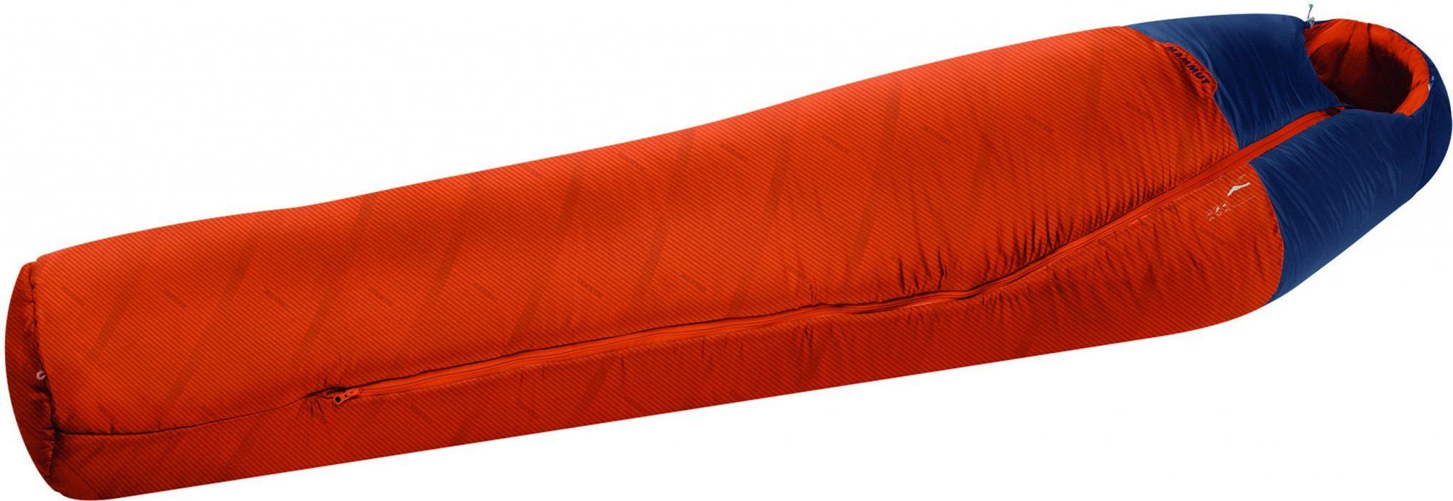 Mammut Schlafsack »Lahar MTI 3-Season 195 Sleeping Bag«