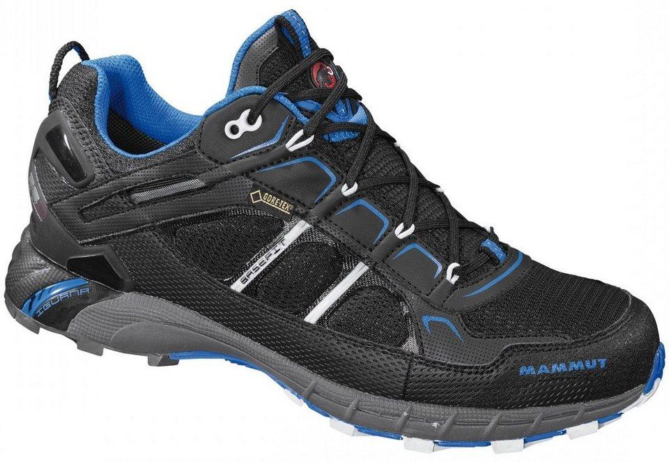Mammut Kletterschuh »Claw II GTX Shoes Men« in schwarz