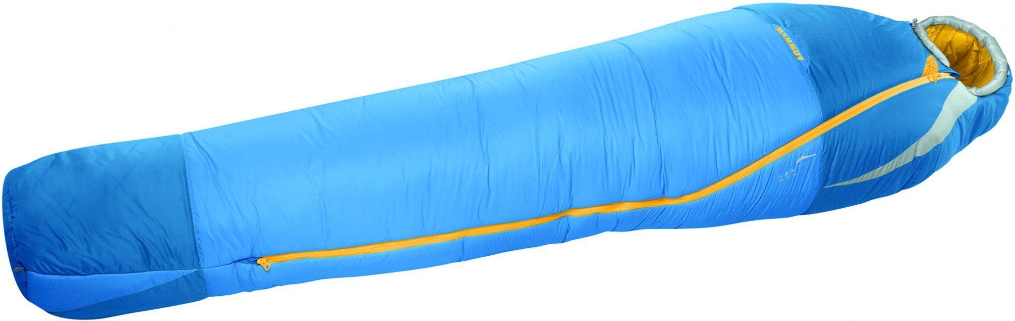 Mammut Schlafsack »Kompakt MTI Spring 195 Sleeping Bag«