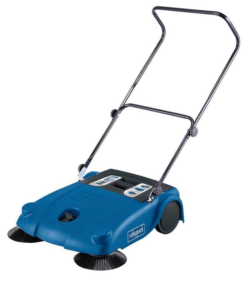 Kehrmaschine »S700« in blau