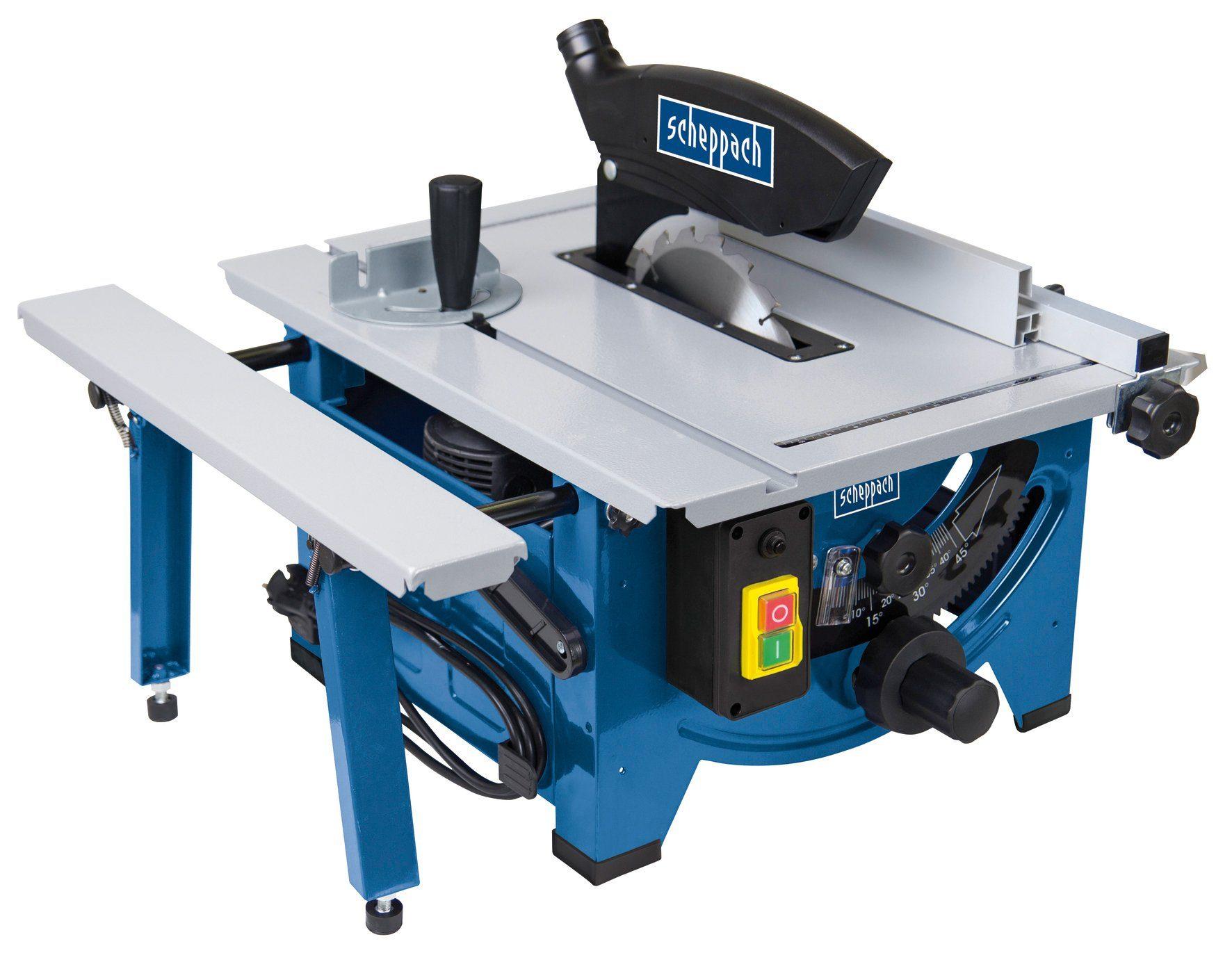 Tischkreissäge »HS80 «