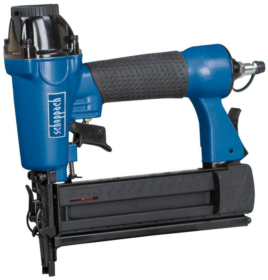 Druckluftzubehör »Druckluftnagler Set« in blau
