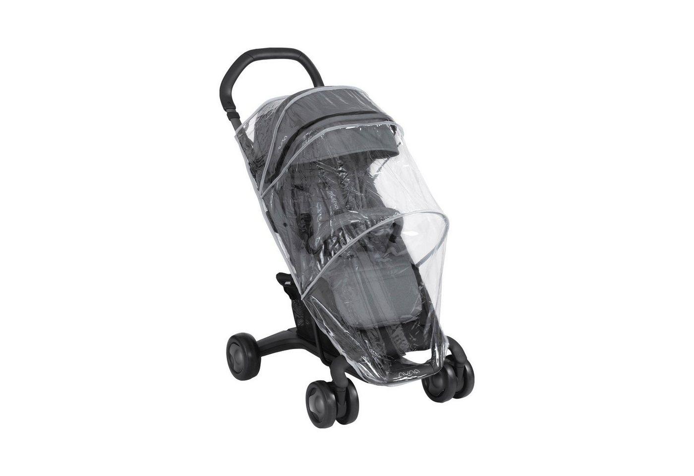 NUNA Regenschutz für Pepp, Luxx