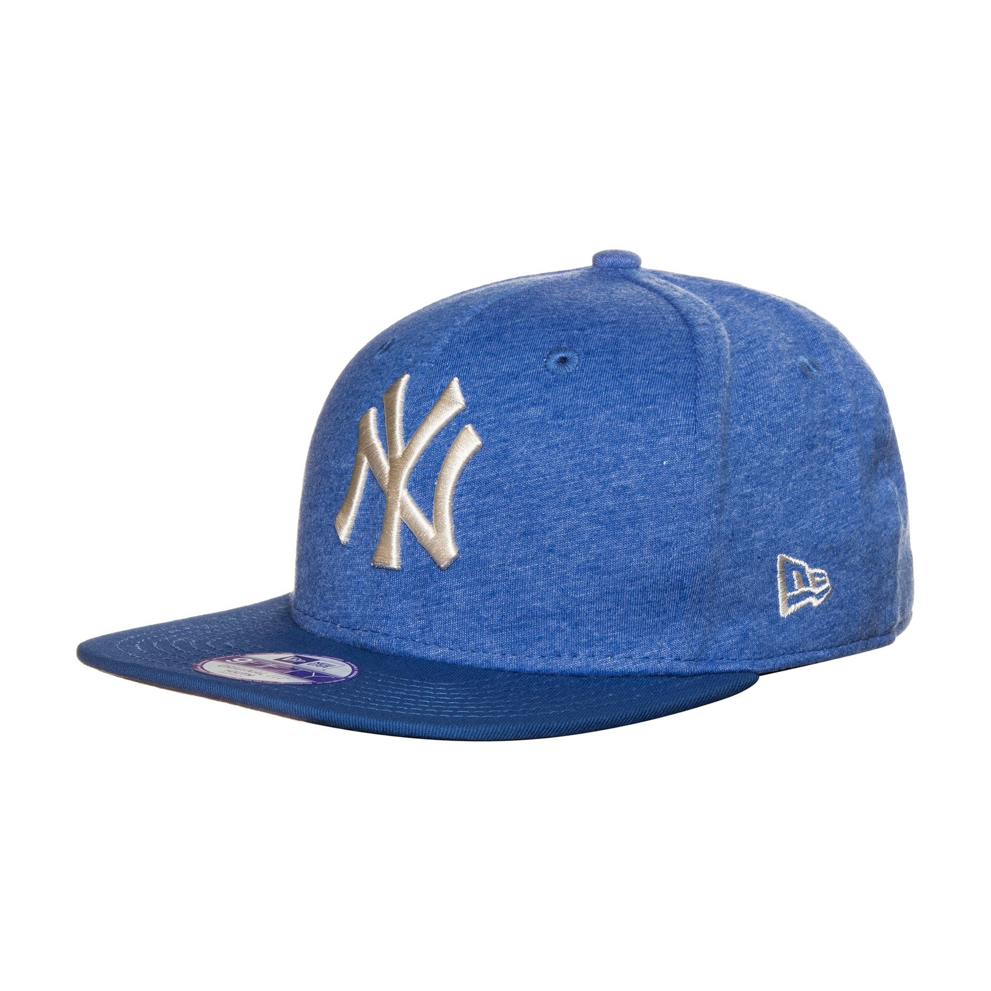 New Era 9FIFTY MLB Jersey Heather New York Yankees Cap Kinder
