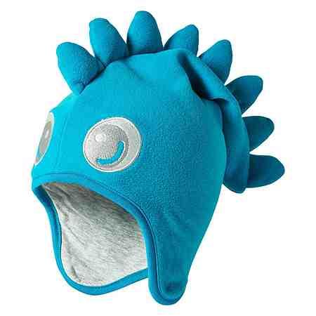 """LEGO Wear Winterfleecemütze Kappe Skimütze LEGO® TEC AMIR Hut """"Dino"""" HAT"""