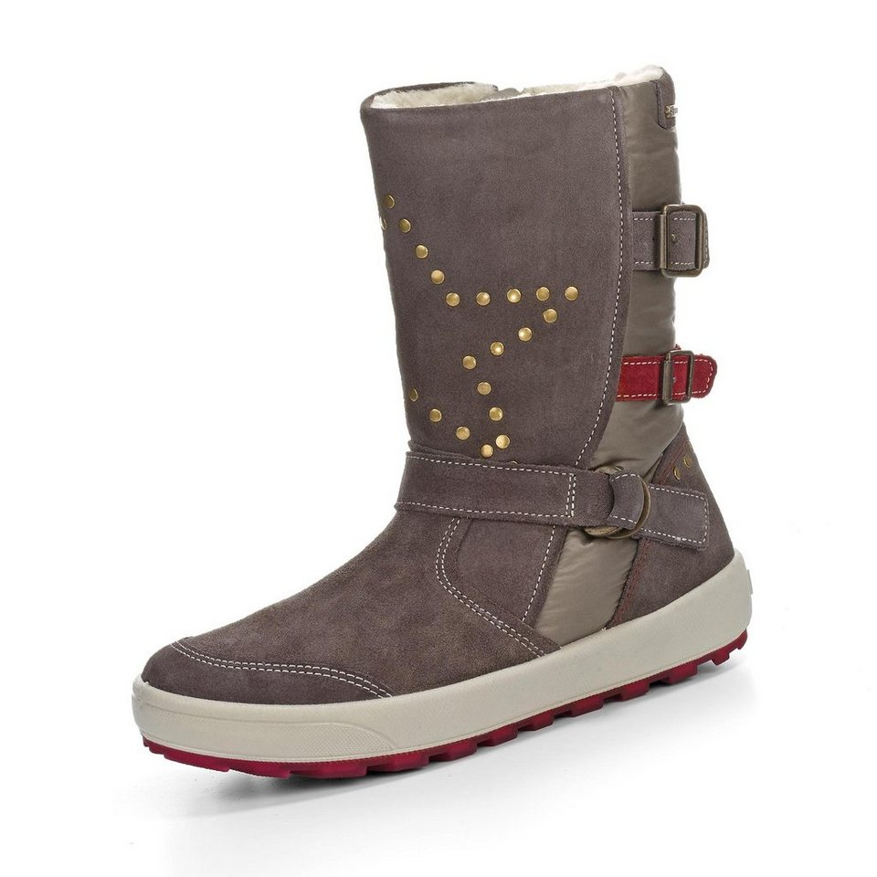 Superfit GORE-TEX® Stiefel in taupe