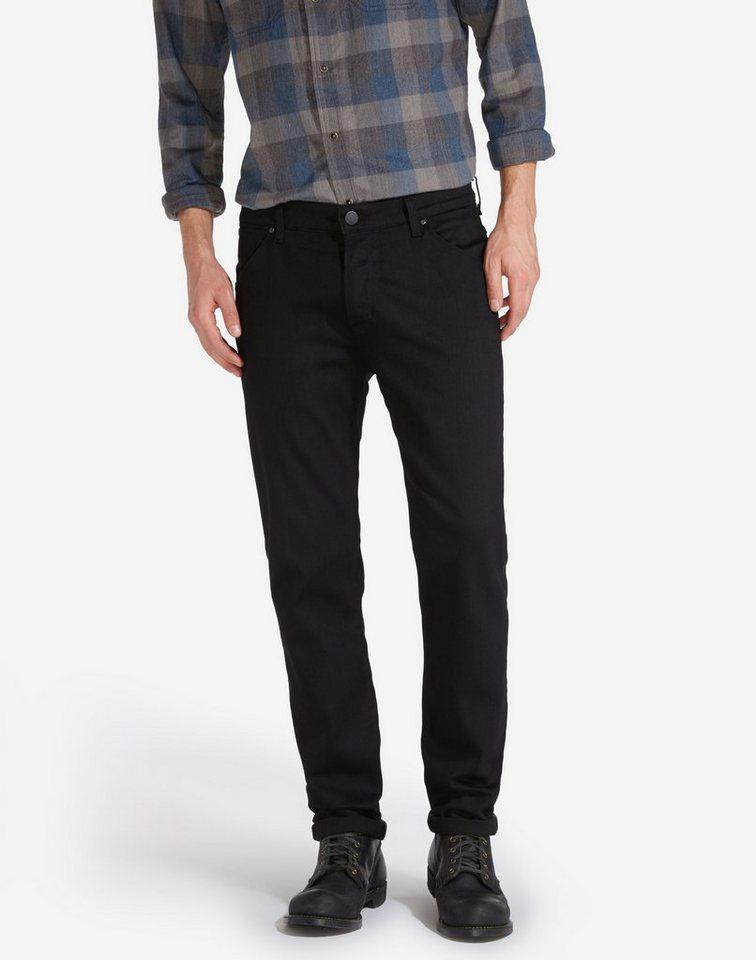 Wrangler Jeans »Boyton Perfect Black« in Perfect Black