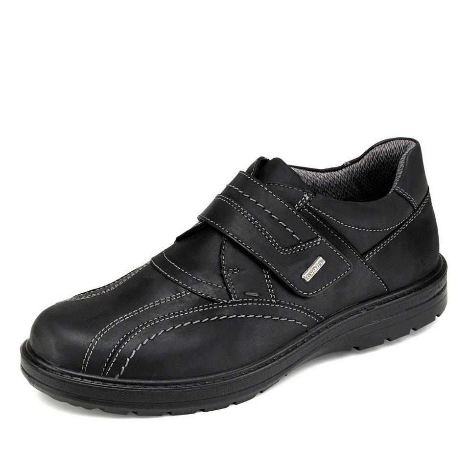 Jomos Air Comfort Jomos SympaTex® Slipper in schwarz