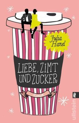 Broschiertes Buch »Liebe, Zimt und Zucker«