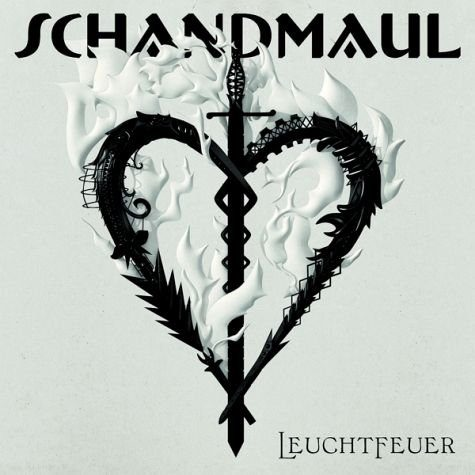 Audio CD »Schandmaul: Leuchtfeuer (Ltd.Special Edt.)«