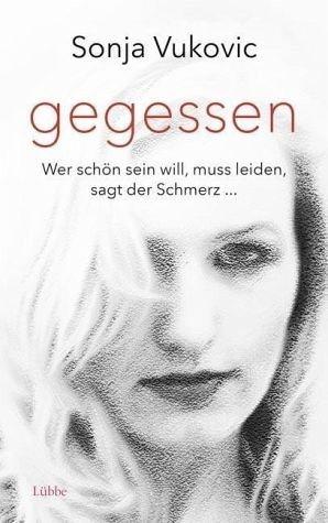 Broschiertes Buch »Gegessen«