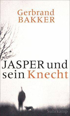 Gebundenes Buch »Jasper und sein Knecht«