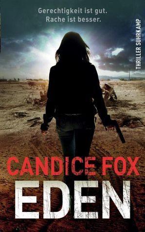 Broschiertes Buch »Eden / Eden Archer & Frank Bennett Bd.2«