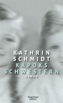 Gebundenes Buch »Kapoks Schwestern«