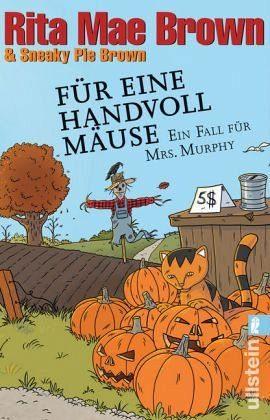 Broschiertes Buch »Für eine Handvoll Mäuse / Ein Fall für Mrs....«