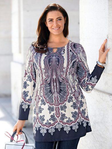 MIAMODA Longshirt