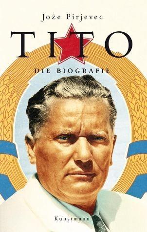 Gebundenes Buch »Tito«