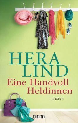 Broschiertes Buch »Eine Handvoll Heldinnen«