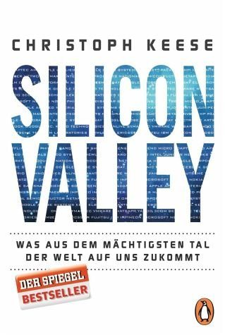 Broschiertes Buch »Silicon Valley«