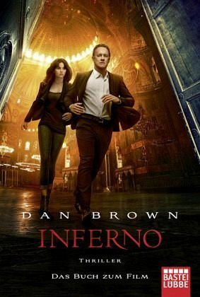 Broschiertes Buch »Inferno / Robert Langdon Bd.4 (Filmbuchausgabe)«