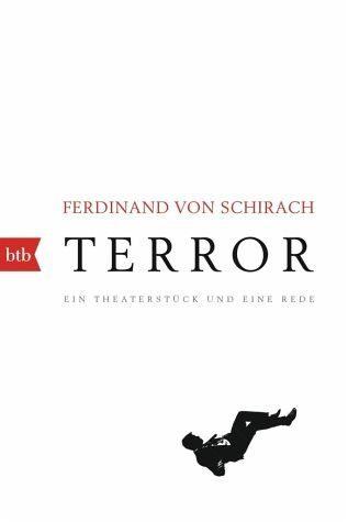 Broschiertes Buch »Terror«