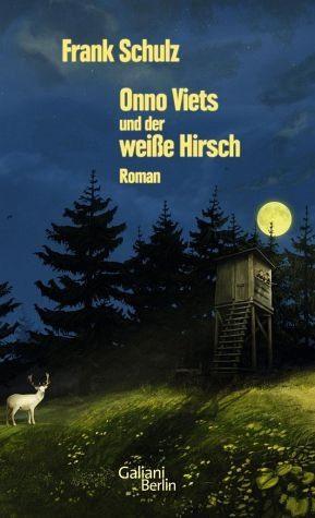 Gebundenes Buch »Onno Viets und der weiße Hirsch / Onno Viets Bd.3«