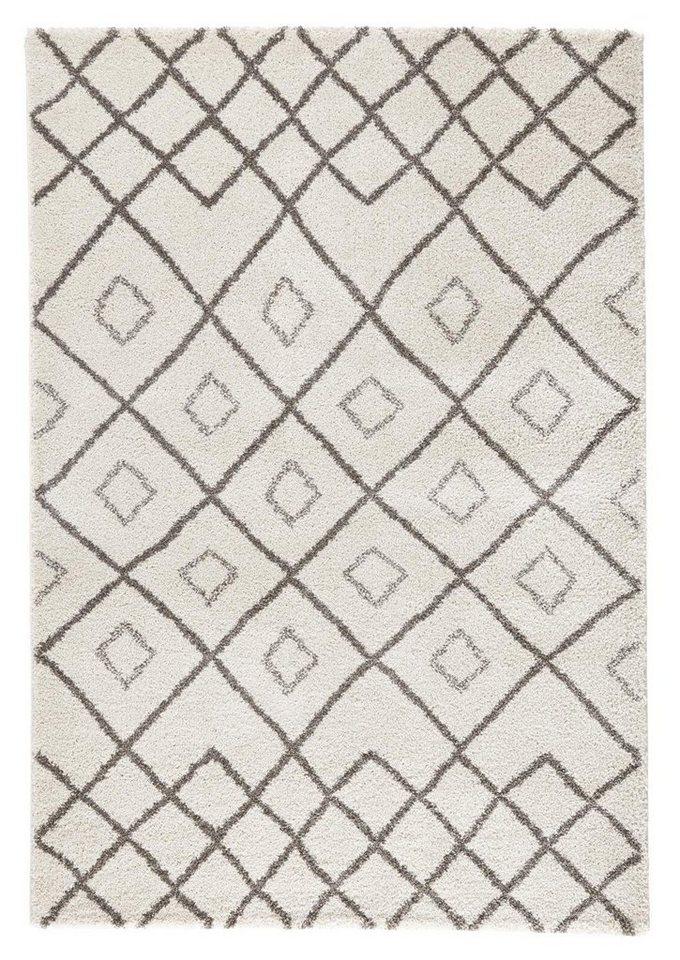 Teppich »Maison«, Mint Rugs, rechteckig, Höhe 20 mm