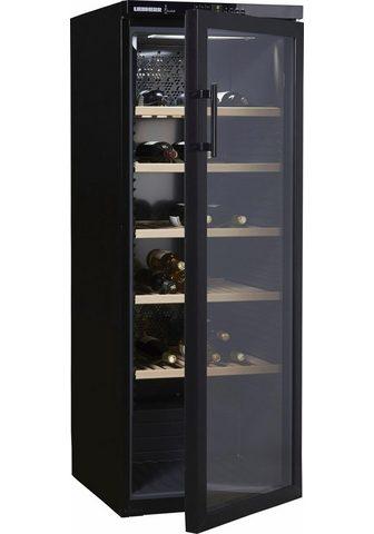 LIEBHERR Vyno šaldytuvas Vinothek WTb4212-20 dė...