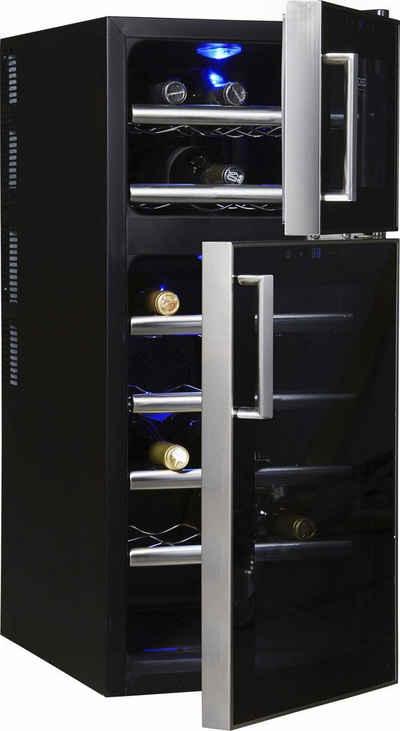 Weinkühlschrank & Weinschrank » online kaufen | OTTO | {Weinkühlschränke 33}