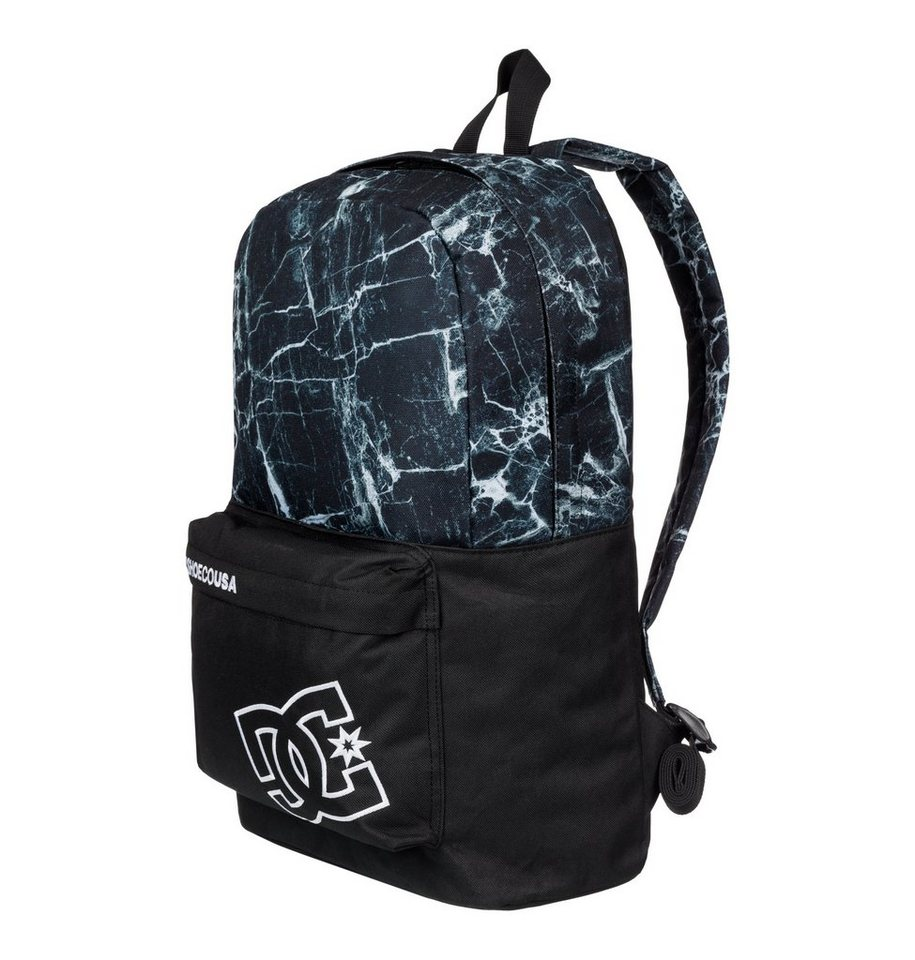 DC Shoes Rucksack »Bunker« in Anthracite