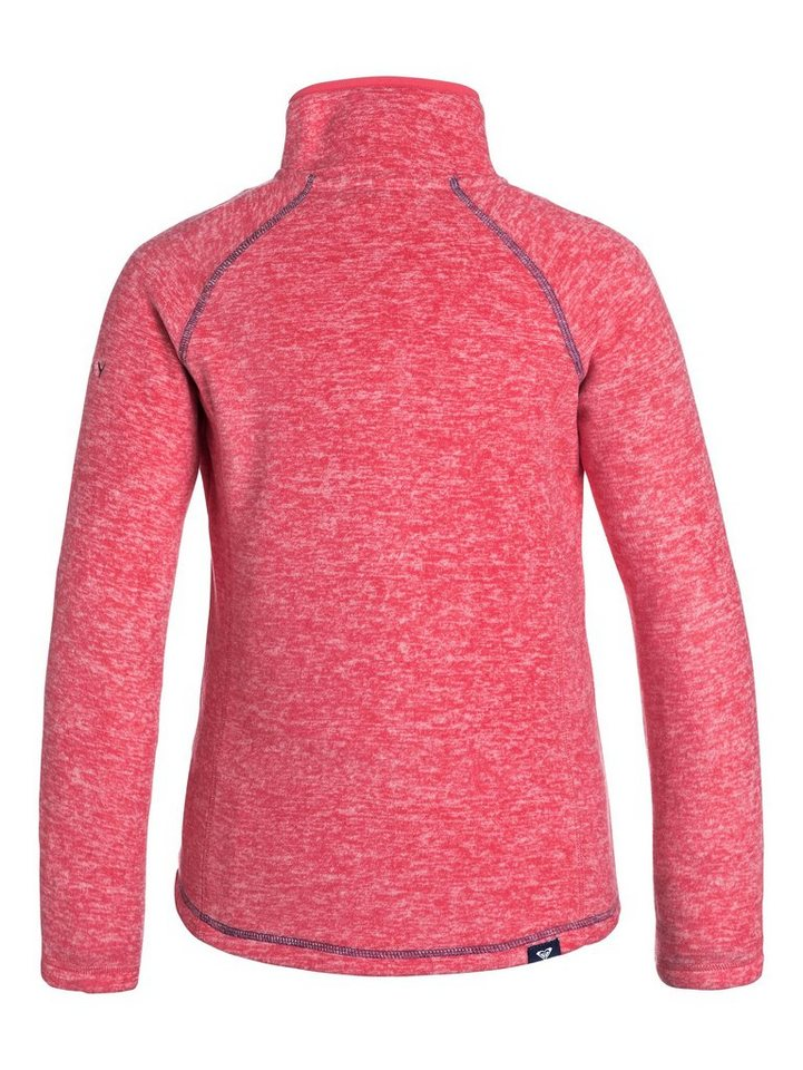 Roxy Zip-Up Funktions-Fleece »Harmony« in paradise pink