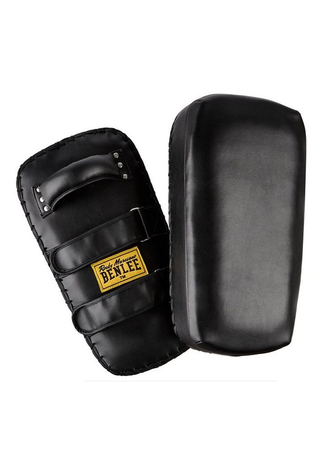 Benlee Rocky Marciano Pao Pad »RAGE Pair« in Black
