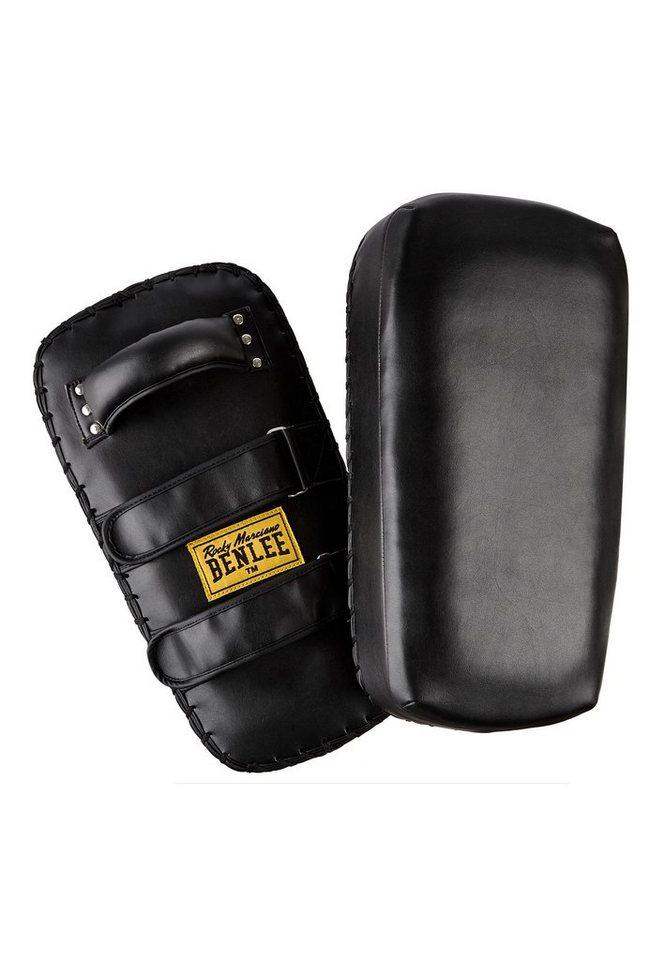 Benlee Rocky Marciano Pratzen »RAGE Pair« in Black